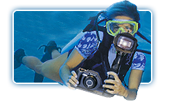 Underwater Camera Packages