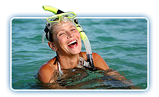 Snorkeling Gear Packages